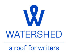 Watershed logo Site Blue